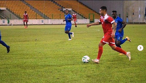 El ecuatoguineano José Antonio Miranda, cedido al Niki Volou por una temporada