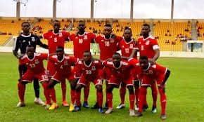 El selecionador Nacional anuncia la lista de convocados para el partido Nzalang vs Zambia el próximo 7 de octubre