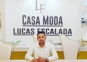 La Casa Moda Lucas Escalada organiza la Segunda Exposición de obras artísticas del 5 al 19 de septiembre