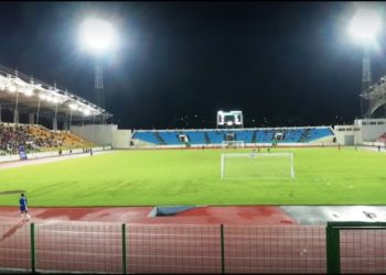 Este sábado comienza la Liga Nacional de futbol masculino, temporada 2021-2022