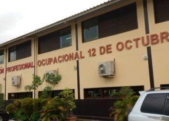 """Mas de 1.000 jóvenes participan en las pruebas de acceso al centro de formación ocupacional """"12 de octubre"""" de Malabo"""
