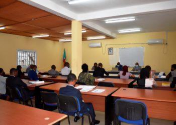 El Instituto de Prácticas Judicial estudia la metodología de reparación de daños corporales en derecho ecuatoguineano