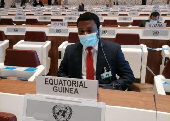 Guinea Ecuatorial participa en una convención sobre Derechos Humanos