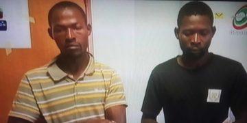 Comerciantes chinos atracados por sus empleados en la ciudad de Bata