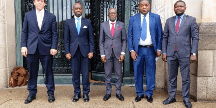 La disputa por Mbañé entre Guinea Ecuatorial y Gabón llega a la Corte Internacional de Justicia