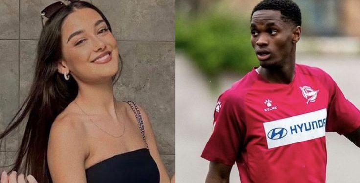 La prensa rosa española habla de un romance entre el ecuatoguineano Alex Balboa y la hija del torero Jesulín de Ubrique