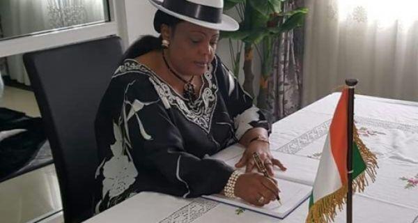 Fallece Fátima Toure, primera embajadora de Costa de Marfil en Malabo